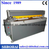 Qd11 de truecut-Mechanische/Hand/van het Metaal Scherende Machine van 3*1300