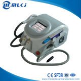 De verwijdering van het Haar/van de Tatoegering van de Laser van Nd YAG van Direct-marketing 1064nm532nm