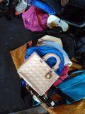 [توب قوليتي] [سكند هند] سيّدة استعمل حقيبة يد نساء حقائب لأنّ إفريقيا سوق