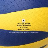 Voleibol oficial promocional de la playa del peso de la talla
