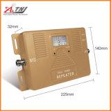 Dubbele Band 1800/2100MHz 2g, 3G, 4G de Mobiele Versterker van het Signaal slechts Hulp