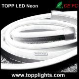 2years保証LEDの屋内屋外の装飾のためのネオン屈曲ホース