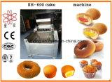 Kh-600 10% outre du gâteau faisant le constructeur de machine