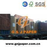Bobines de papier offset à pulpe de Virgin Wood avec bonne qualité à vendre