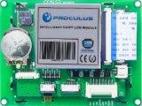 module de l'affichage à cristaux liquides 3.5 '' 320*240 avec l'écran tactile résistif