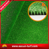 """ковры 3/16 """" трав гольфа кладя зеленого цвета PE материальные искусственние"""