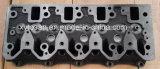 cabeça de cilindro da carcaça do motor 4le1 8-97114713-5 para o carro de Isuzu 4le1 Japão