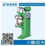 Maschendraht-Schweißgerät mit Wechselstrom und Druckluftanlage