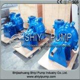 Wasserbehandlung-zentrifugale Abnutzungs-beständige Schlamm-Bergbau-Schlamm-Pumpe