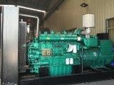800kw 1000kVA China Yuchai Dieselgenerator-Reserve1100kVA Anschlusswerte