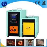 Máquina de calefacción de alta frecuencia de inducción de 2017 ventas calientes 40kw para apagar