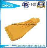 Bocal industrial movente da faca de ar de Windjet dos ventiladores de ar do material