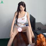 Schönes nacktes Geschlechts-Spielzeug-reizvolle Vagina-Einlage-Geschlechts-Spielzeug-Geschlechts-Spielzeug-Verteiler Jl165-A13