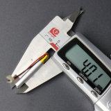 3.7V 041230 батарея Bt2010/Bt135 полимера лития шлемофона 401230 100mAh Bluetooth