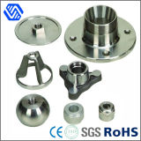 Fabrication de pièces d'usinage CNC Fabrication personnalisée Machine CNC Pièces métalliques non standard