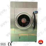 Schweiss-Dampf-trocknende Maschinen-/Wäscherei-waschende trocknende Maschinen-Gewebe-Trockner-Maschine 100kgs