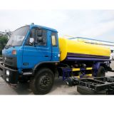 Dongfeng 153 4*2 15m³ 물은 트럭을 뿌린다