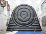 Dardos infláveis gigantes do futebol para miúdos e adultos