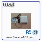 4-6 미터 (SLR12)를 가진 RS232 Wiegand 공용영역 UHF 접근 제한 장거리 독자