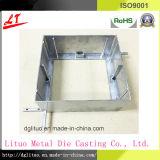 Части полки заливки формы металла оборудования Китая Manucture алюминиевые