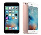 Téléphone mobile véritable 6 et ROM du RAM 8GB du faisceau 1GB de quarte de 6s Mtk6580 pouce de /5.5 de 4.7 pouces avec le smartphone d'appareil-photo