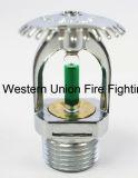 표준 반응 크롬 화재 싸움 시스템을%s 완성되는 화재 물뿌리개