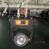 段階の光ビーム移動ヘッド350W 17r点