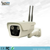 1080P Wireless 3G / 4G SIM-kaart Netwerk IP Video Beveiligingscamera's