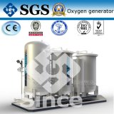 Очиститель азота PSA через метод Deoxo углерода