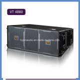 Vt4880 Line Array, Sound System, Line Array Subwoofer
