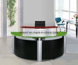 بنك مضادّة /Counter طاولة/[رسبأيشن دسك] /Reception طاولة ([نس-نو323])