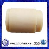 Bucha plástica de nylon preta feita sob encomenda de China
