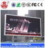 P8 al aire libre pantalla LED Módulo de pantalla a todo color