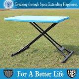 خارجيّ شخصيّة قابل للتعديل طاولة اللون الأزرق 20 '' إلى 30 ''