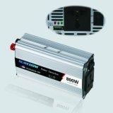 weg von Rasterfeld-Energien-Inverter 800W 12V 220V Gleichstrom zu Wechselstrom-Solarinverter geänderter Sinus-Welle