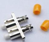 Adaptador Fibra Óptica Duplex FC-LC Simplex