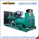 Cummins Engine BRITÁNICO para el generador diesel silencioso 1600kw