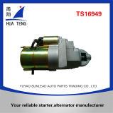 dispositivo d'avviamento di 12V 1.7kw per il motore Lester 6449 di Delco Pg260