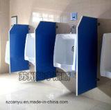 De Verdeling van het Toilet van het aluminium, de Houten Verdeling van het Toilet, voor Aangepast