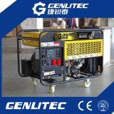 La fábrica proporciona al generador diesel de la energía eléctrica del Gemelo-Cilindro 10kVA