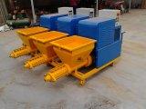 휴대용 디젤 엔진 Engien에 의하여 강화되는 Shotcrete 살포 펌프