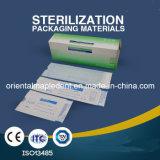 Мешки устранимой стерилизации автоклава бумажные для пара и Eo