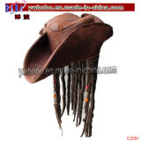 Regalos Headwear Fancy Dress Party sombrero sombrero de los deportes de vacaciones (C2051)