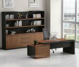 Moderner Luxuxbüro-Schreibtisch-leitende Stellung-Tisch für Chef (HF-JO1008H)