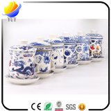 Tazza di ceramica sveglia su ordinazione