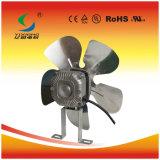 Moteur à ventilateur monophasé avec fil en cuivre