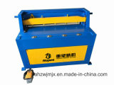 Máquina de corte elétrica Energy-Saving