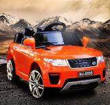 Китайская игрушка автомобиля поставкы фабрики для малышей/дешево автомобиль батареи 24V для езды /Children малышей на автомобиле с OEM LC-Car-050
