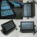 36X3W Ville Outdoor LED couleur RVB Wall Washer
