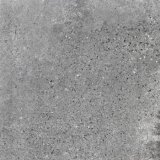 Azulejos de suelo rústicos de la porcelana del color gris (VRY6X608, 600X600m m)